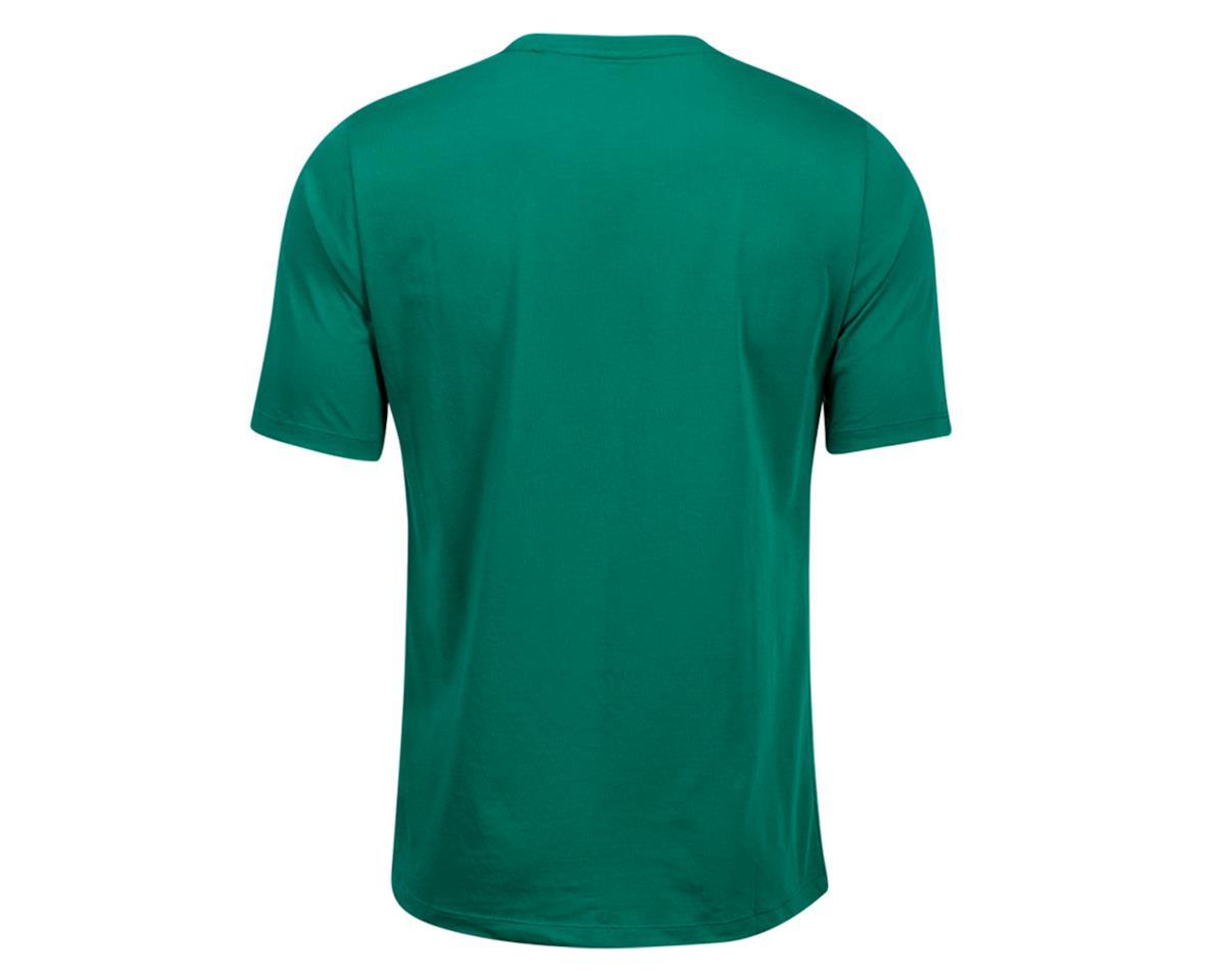 Image 2 for Pearl Izumi Mesa T-Shirt (Alpine Green Sacred Mountain) (L)