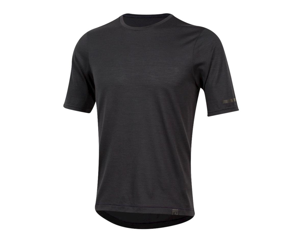 Pearl Izumi Boulevard Merino T-Shirt (Phantom) (XL)