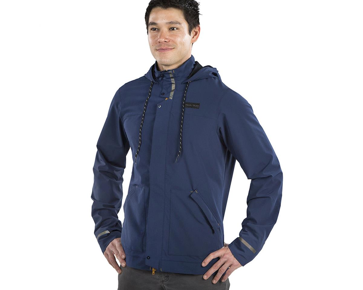 Pearl Izumi Versa Barrier Jacket (Navy) (2XL)