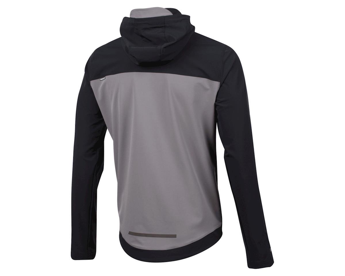 Pearl Izumi Versa Barrier Jacket (Black/Smoked Pearl) (XL)