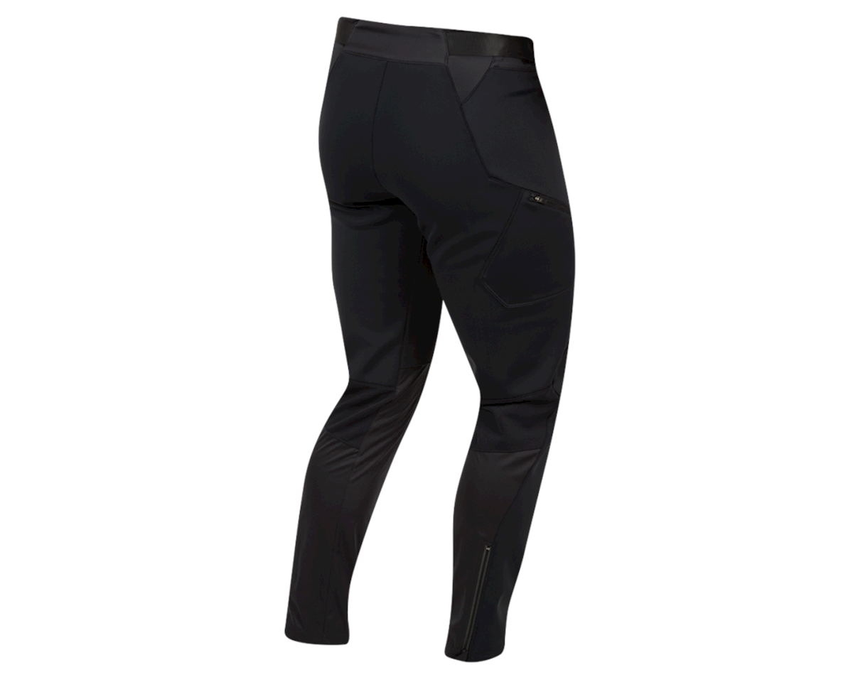 Pearl Izumi Summit Softshell Pant (Black) (L)