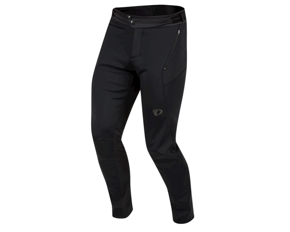 Pearl Izumi Summit Softshell Pant (Black) (XS)