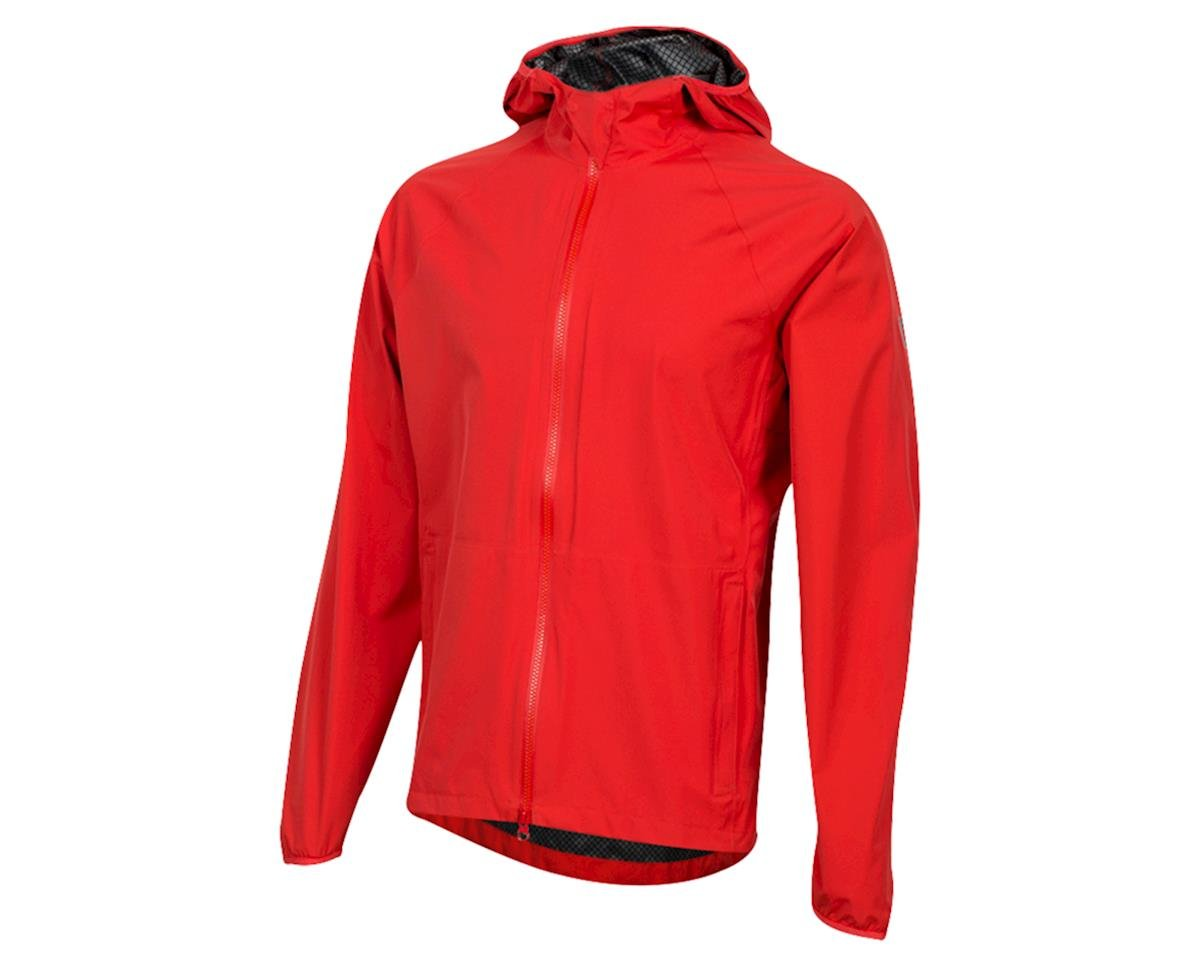 Pearl Izumi Summit WXB Jacket (Torch Red)