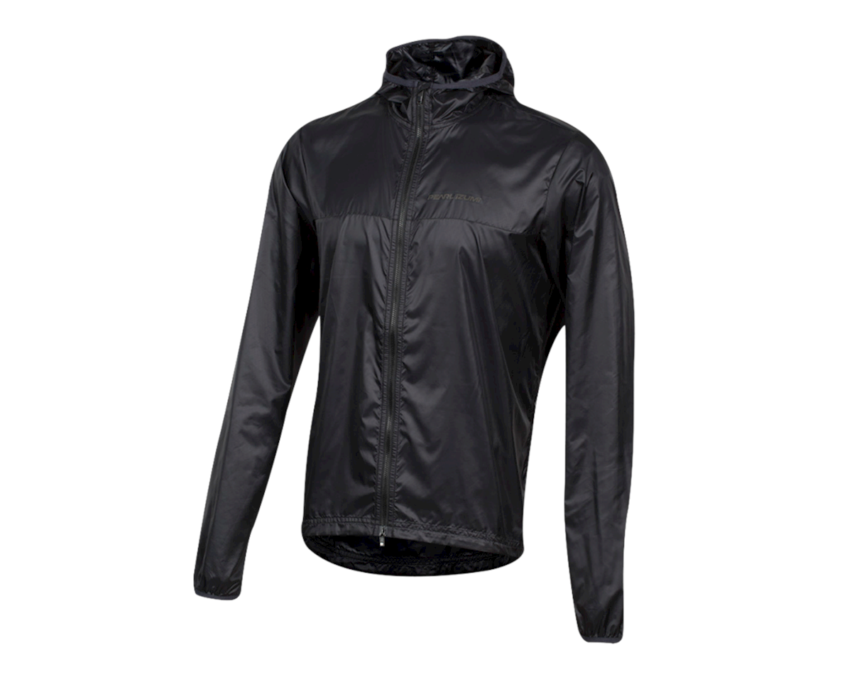 Pearl Izumi Summit Shell Jacket (Black) (2XL)