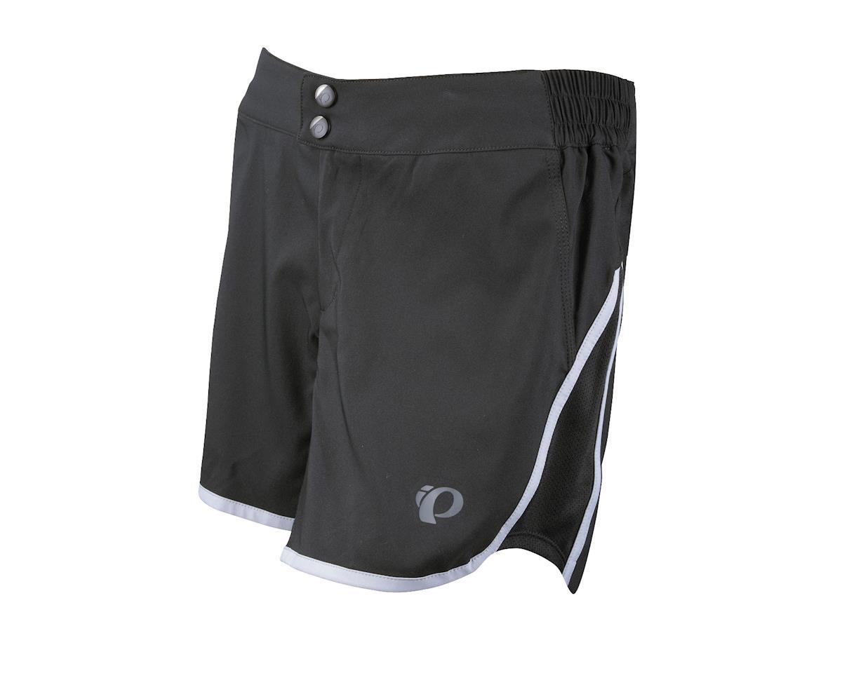 Pearl Izumi Women's Journey Shorts (Black) (Large)