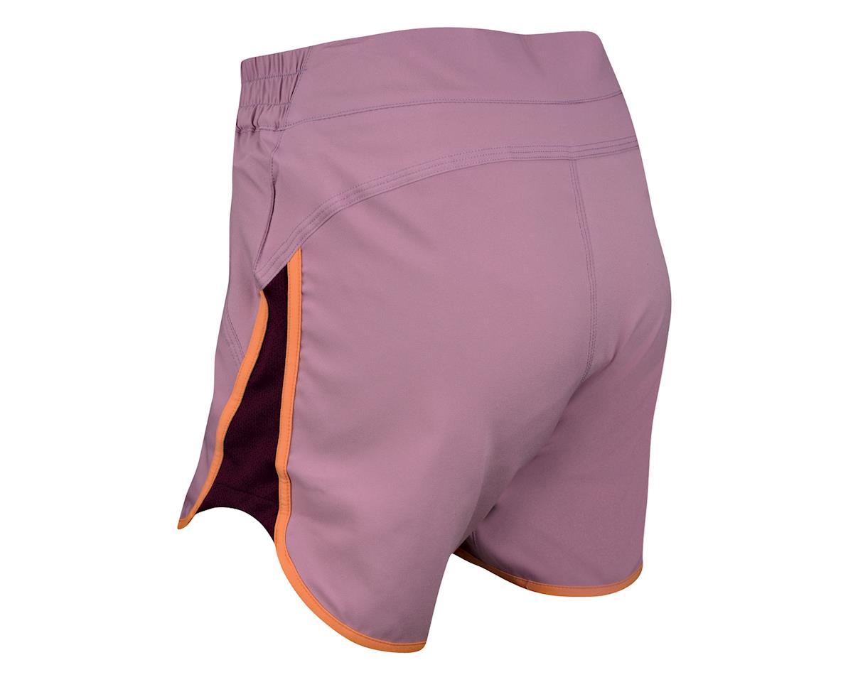 Pearl Izumi Women's Journey Shorts (Grey)