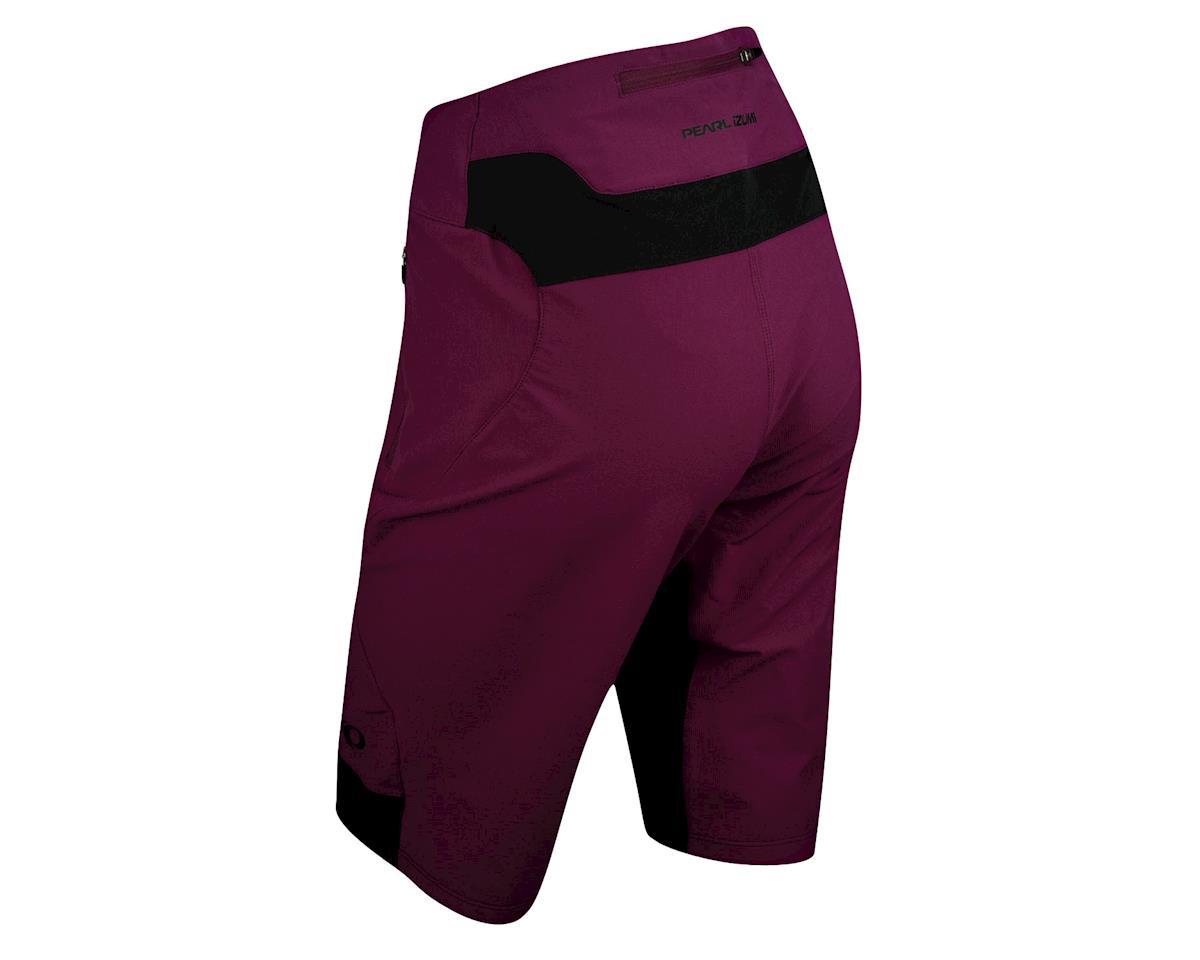 Pearl Izumi Women's Elevate Shorts (Purple)