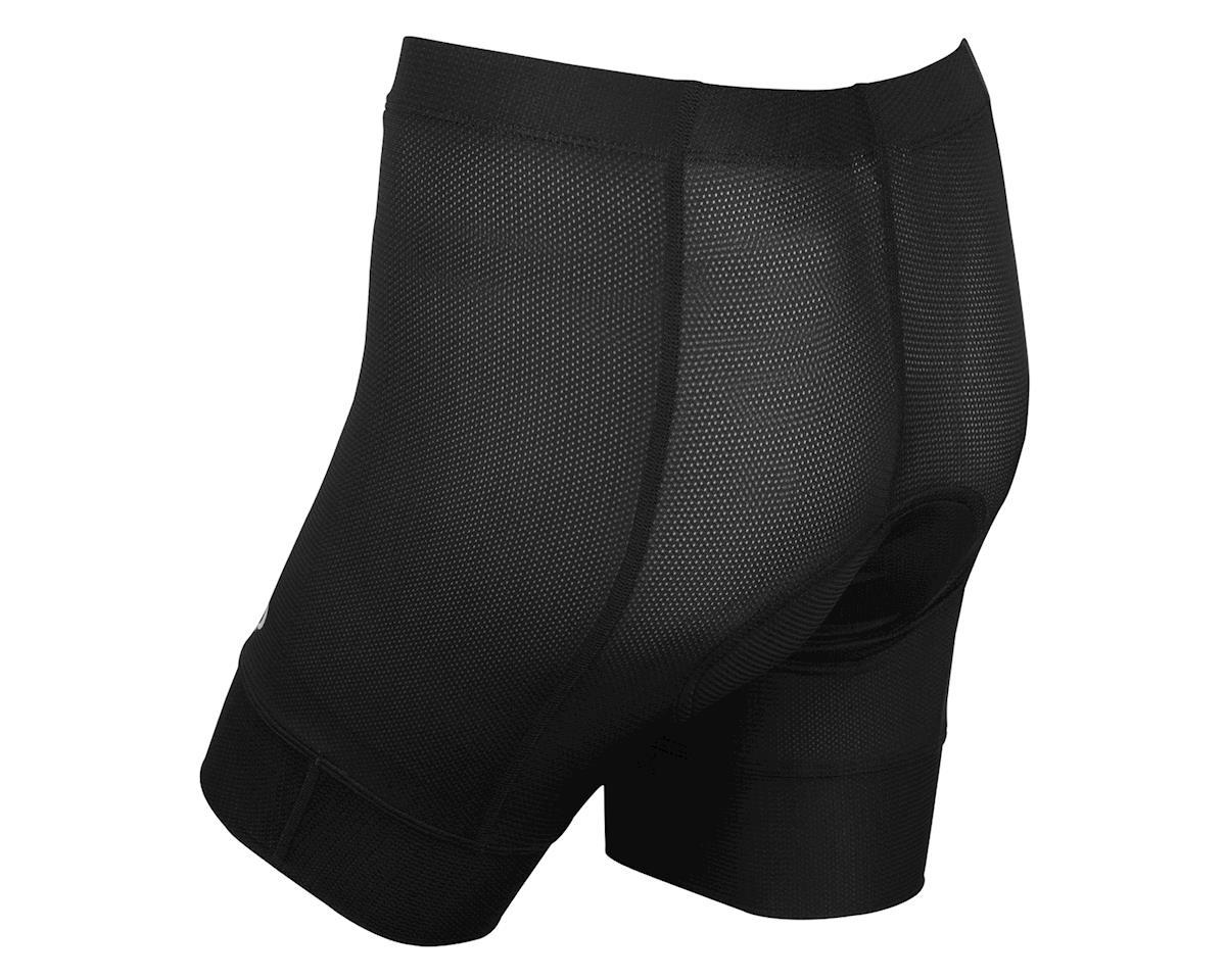 Pearl Izumi Women's Liner Shorts (Black) (Large)
