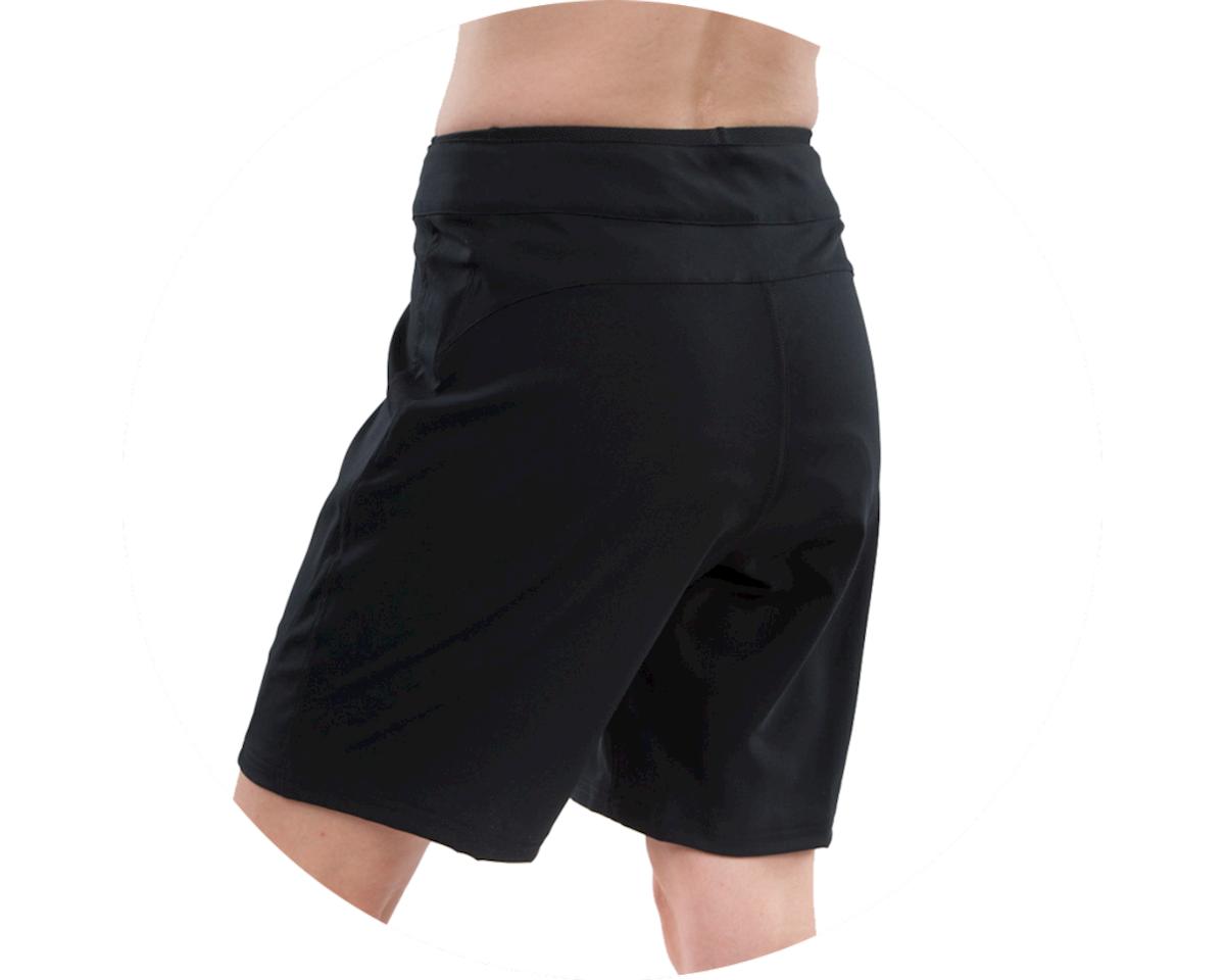 Pearl Izumi Women's Canyon Short (Black) (2)