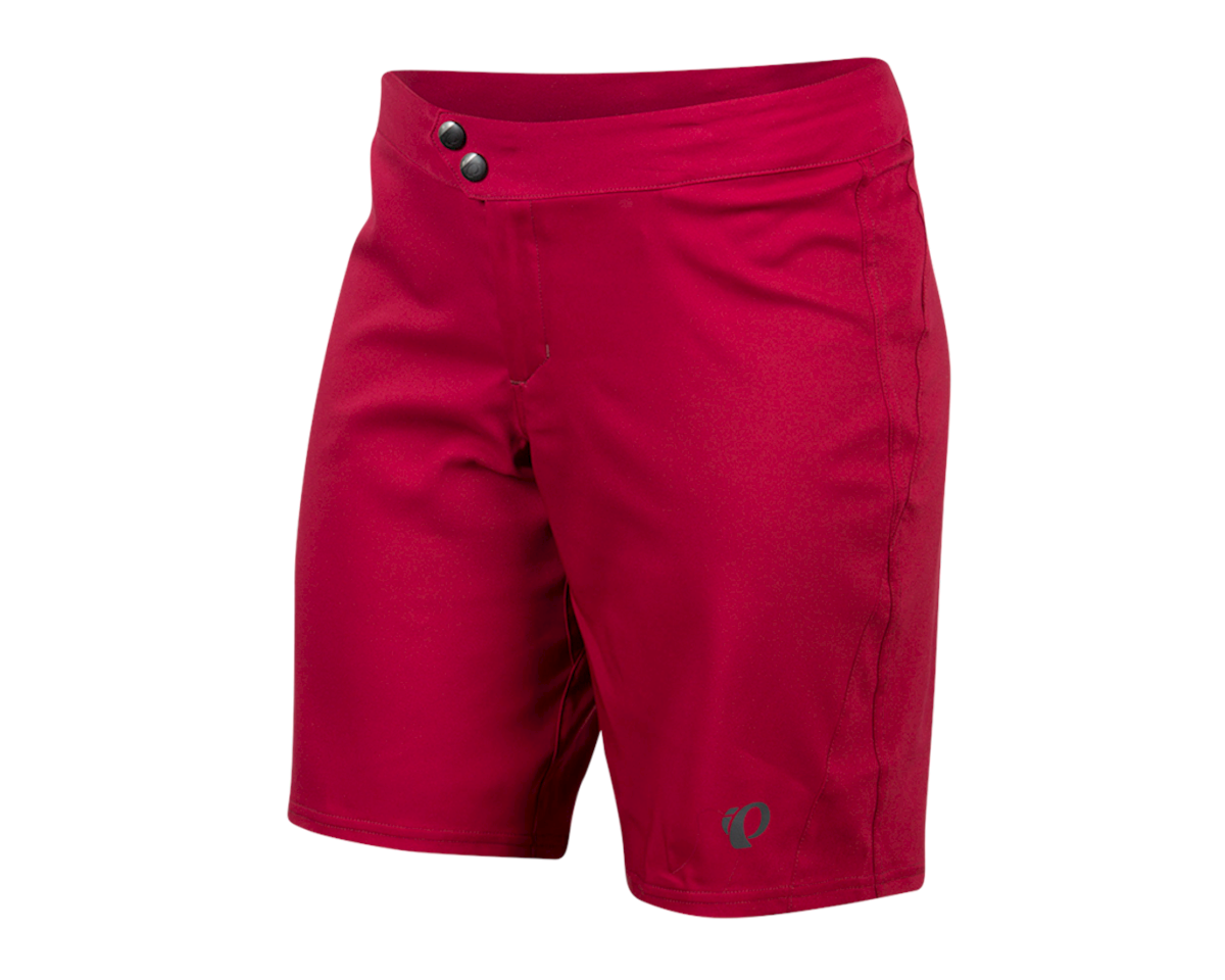 Pearl Izumi Women's Canyon Short (Beet Red)