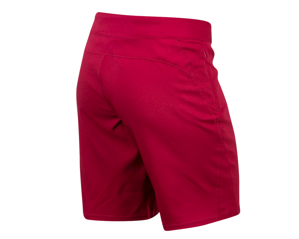 Pearl Izumi Women's Canyon Short (Beet Red) (4)
