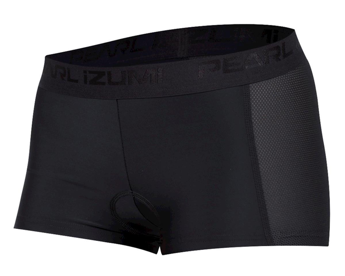Pearl Izumi Women's Versa Liner Shorts (Black) (S)