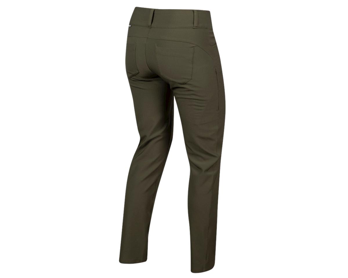 Pearl Izumi Women's Vista Pant (Forest) (4)