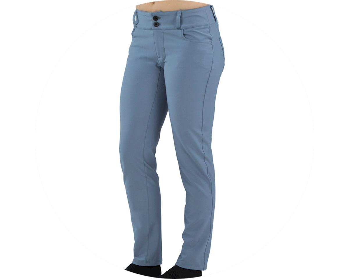 Pearl Izumi Women's Vista Pant (Flint Stone) (12)