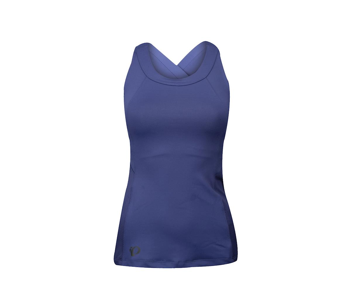 Image 3 for Pearl Izumi Women's Journey Tank (Deep Indigo) (Small 33-35)