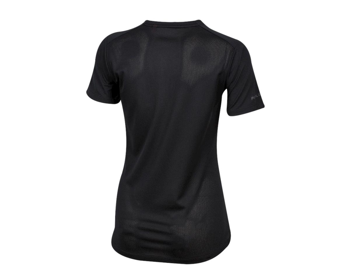 Pearl Izumi Women's Launch Jersey (Black/Sugar Coral Vert) (L)