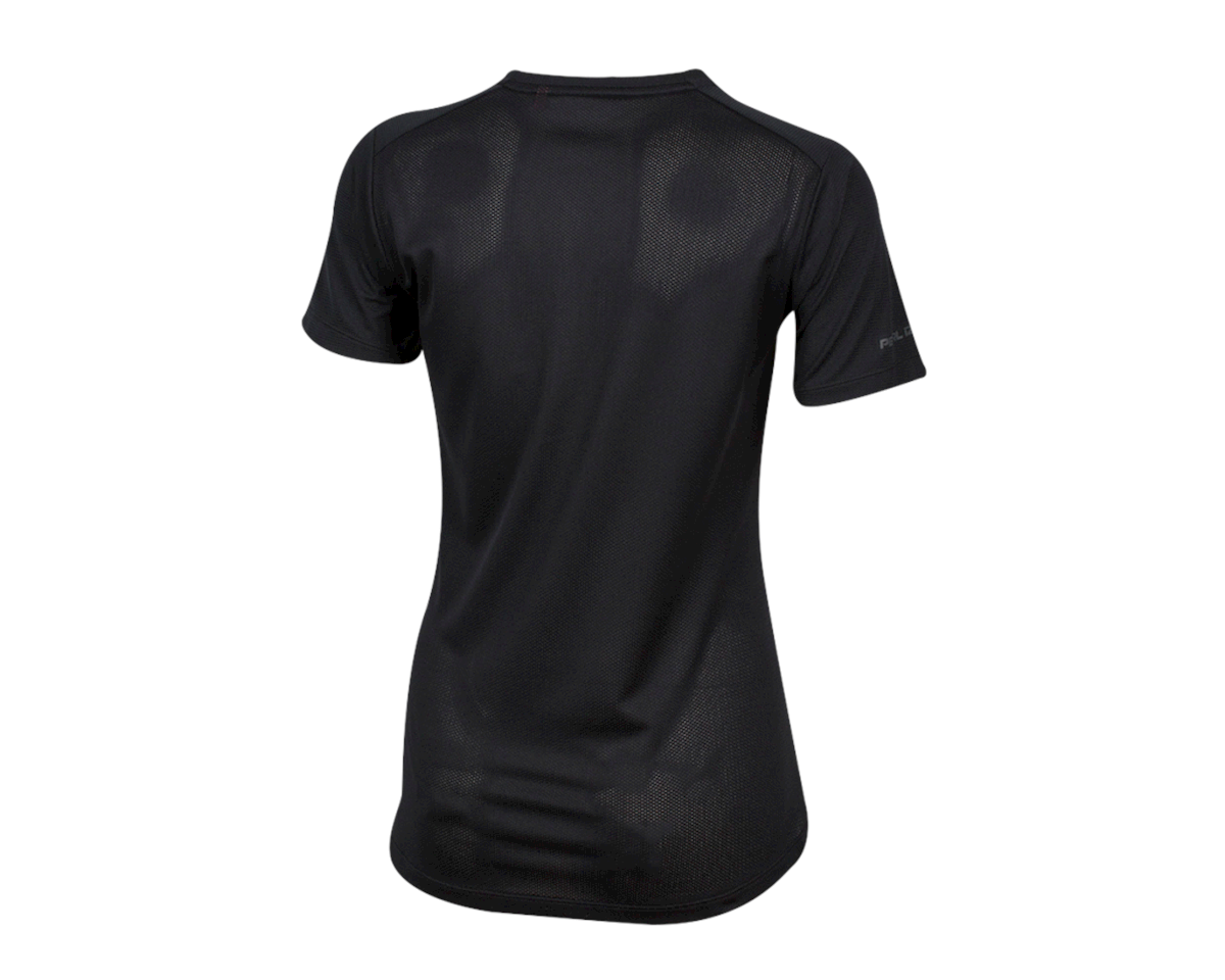 Pearl Izumi Women's Launch Jersey (Black/Sugar Coral Vert) (S)