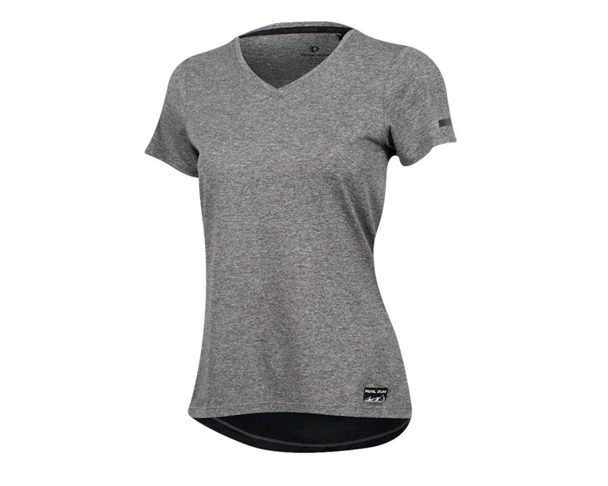 Pearl Izumi Women's Performance T Shirt (Grey) (XL)