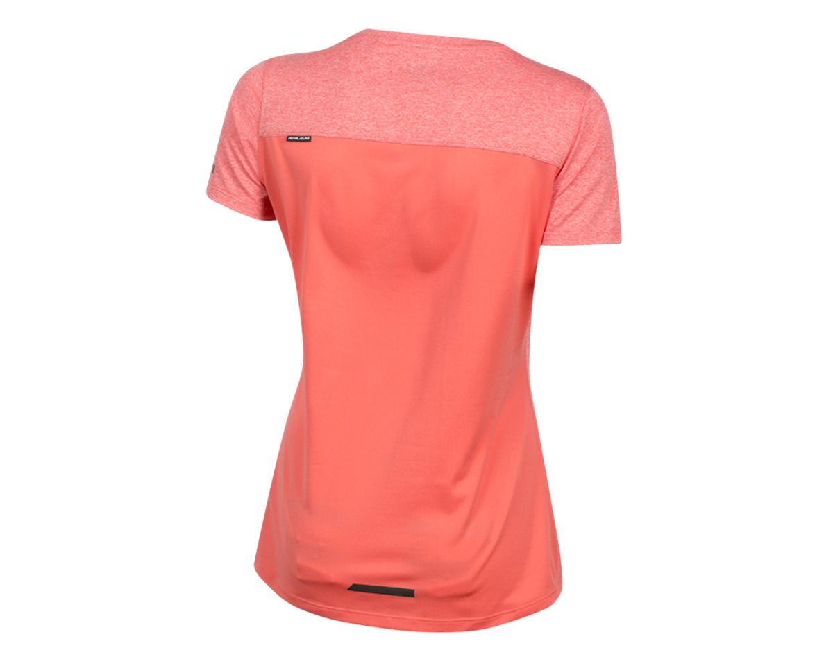 Pearl Izumi Women's Performance T Shirt (Sugar Coral) (S)