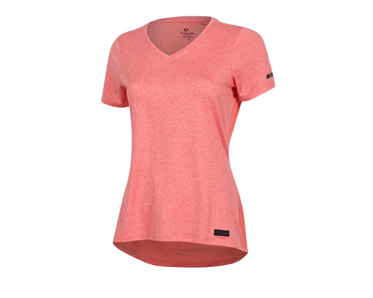 Pearl Izumi Women's Performance T Shirt (Sugar Coral) (XS)