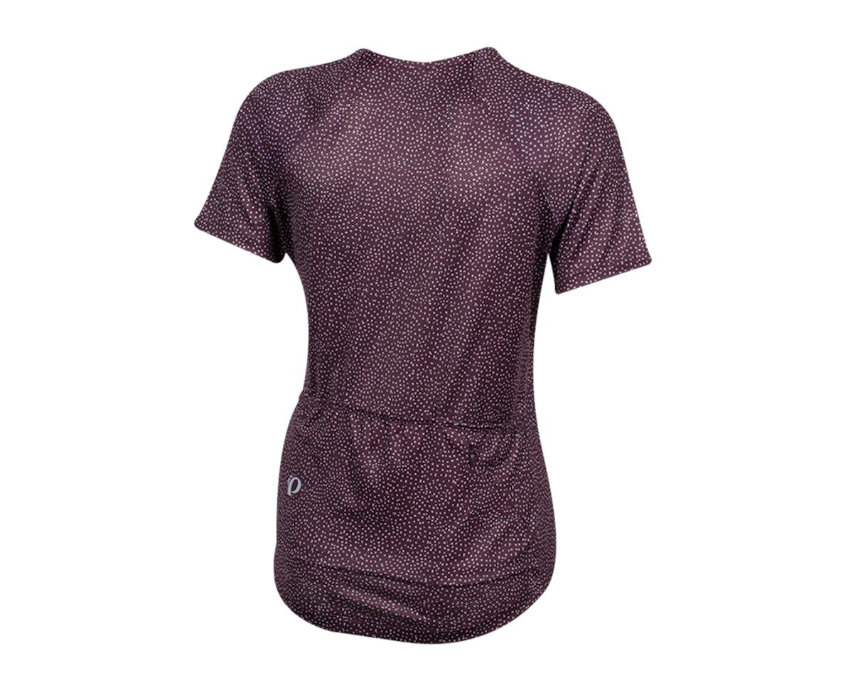 Image 2 for Pearl Izumi Women's Canyon Jersey (Plum Perfect Kimono) (XL)