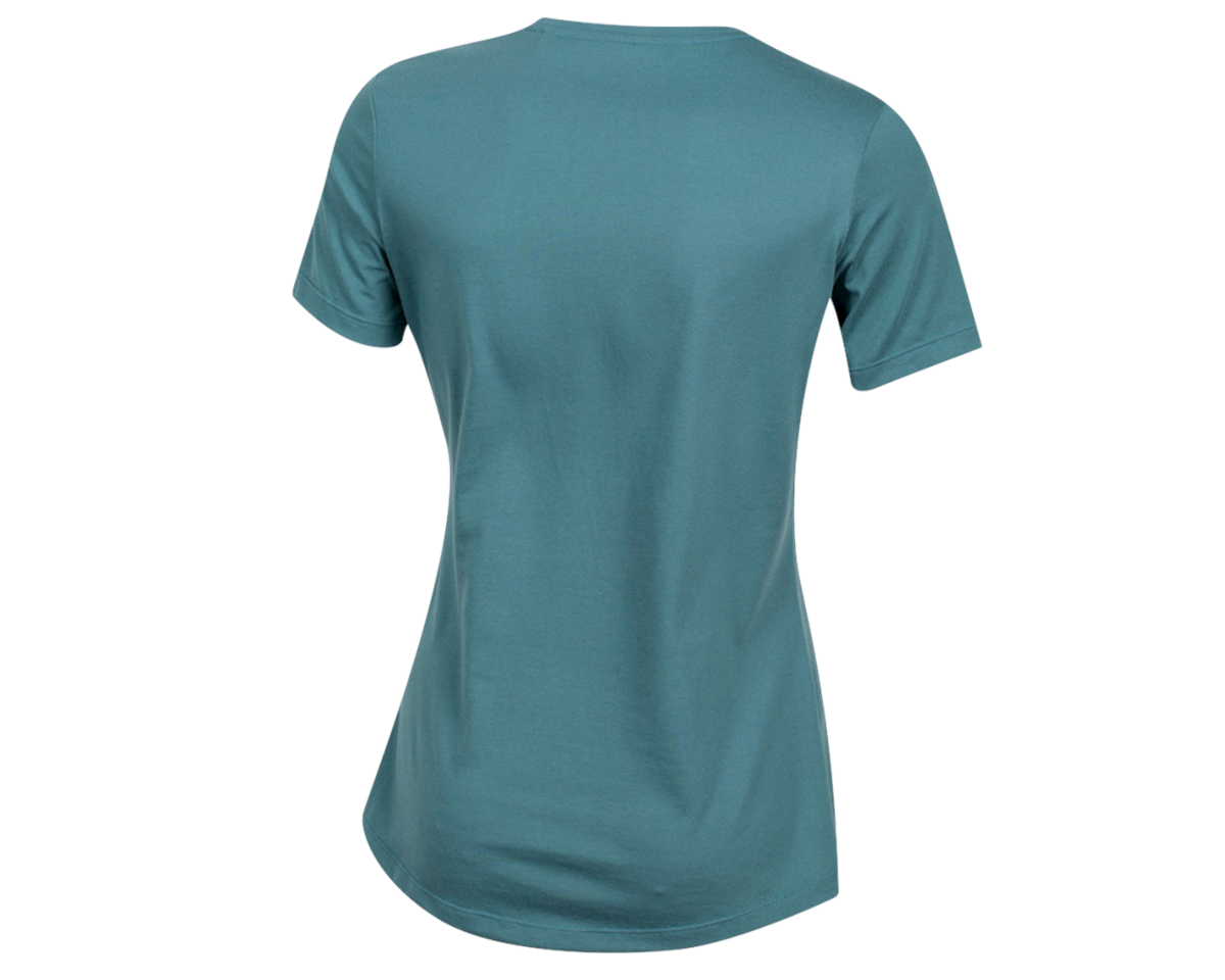 Pearl Izumi Women's Mesa T Shirt (Hydro) (L)