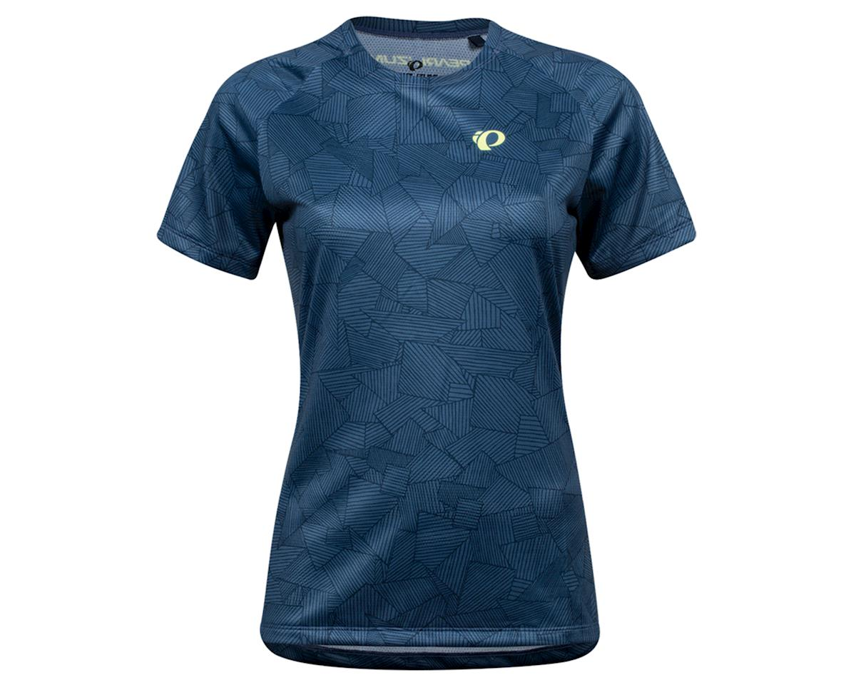 Image 1 for Pearl Izumi Women's Summit Top (Dark Denim/Navy Lucent) (L)