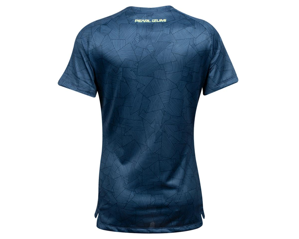 Image 2 for Pearl Izumi Women's Summit Top (Dark Denim/Navy Lucent) (L)