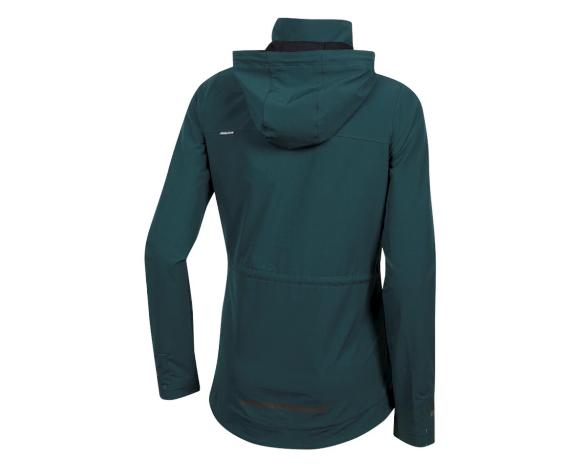 Pearl Izumi Women's Versa Barrier Jacket (Forest) (L)