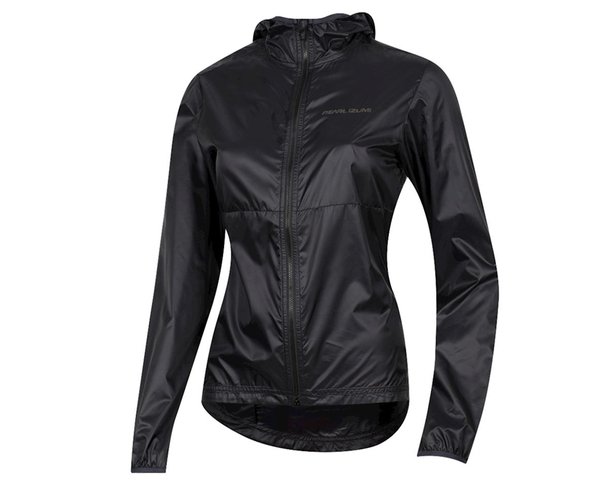Pearl Izumi Women's Summit Shell Jacket (Black)