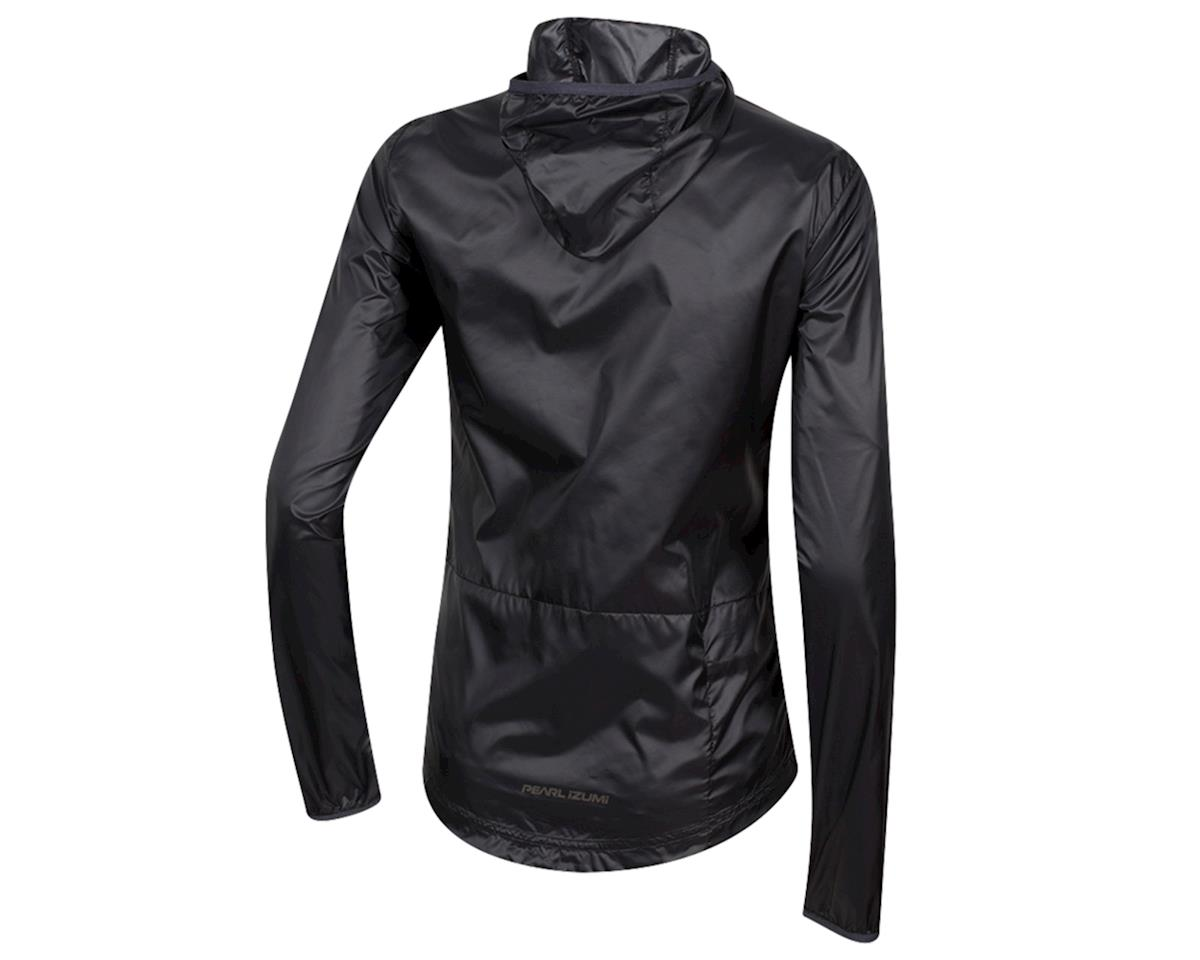 Pearl Izumi Women's Summit Shell Jacket (Black) (XL)