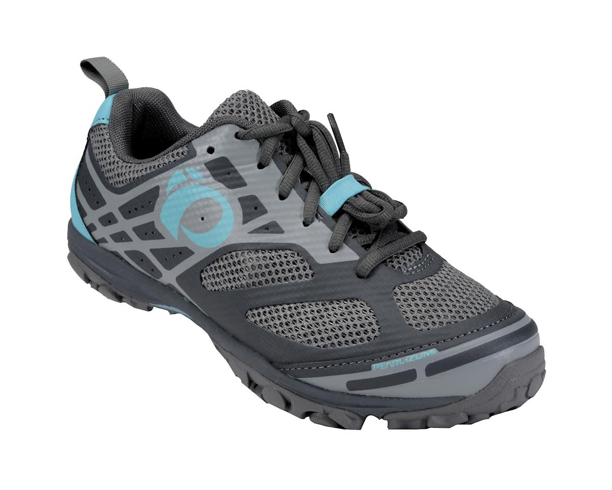Pearl Izumi Women's X-Alp Seek VI MTB Shoes (Grey)