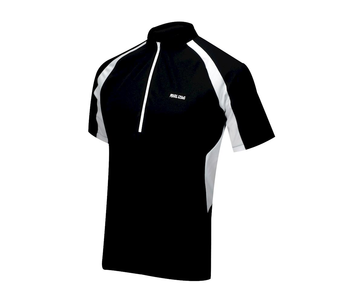Image 1 for Pearl Izumi Impact Short Sleeve Jersey (Brown) (Xxlarge)
