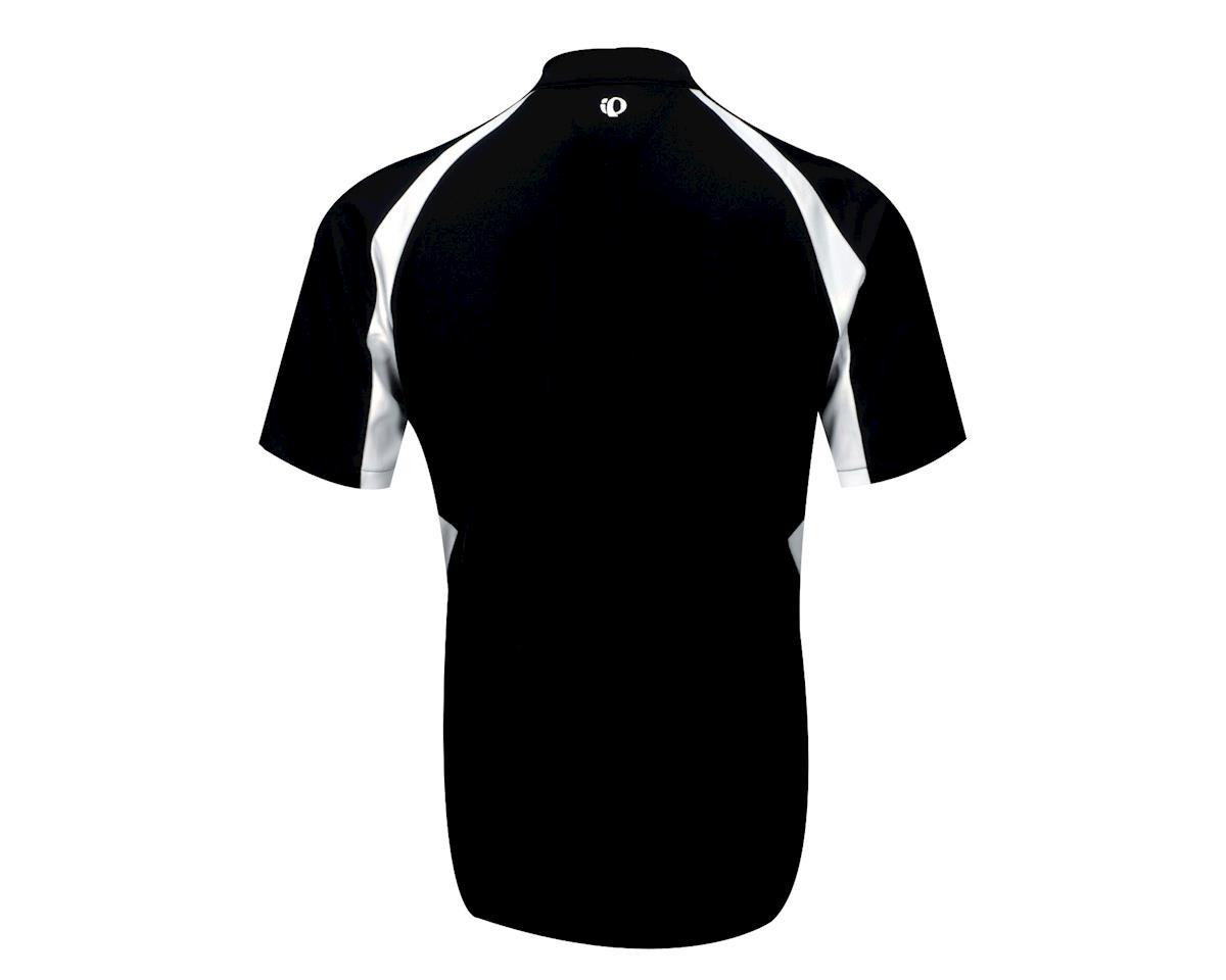 Image 2 for Pearl Izumi Impact Short Sleeve Jersey (Brown) (Xxlarge)