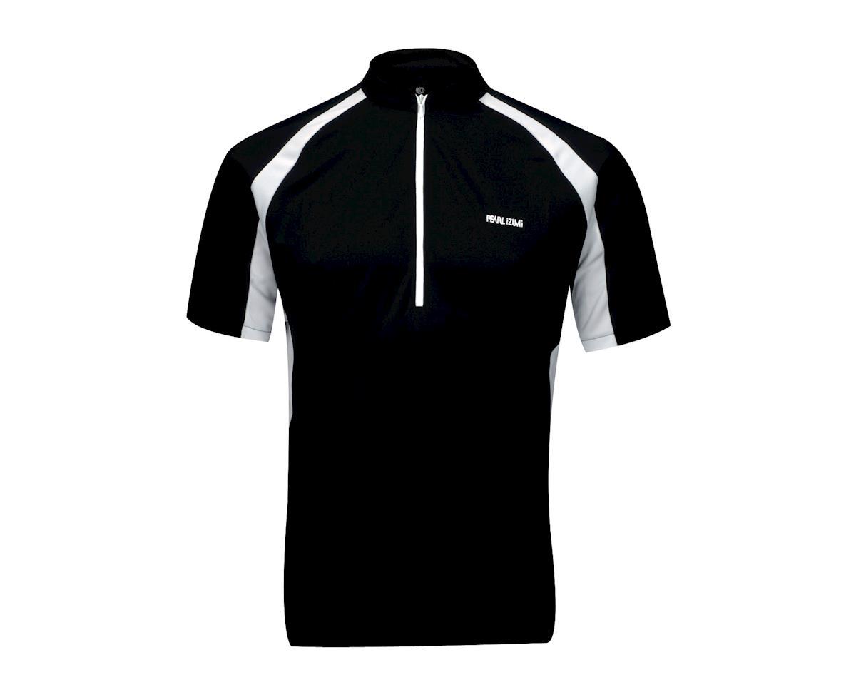 Pearl Izumi Impact Short Sleeve Jersey (Brown) (Xxlarge)