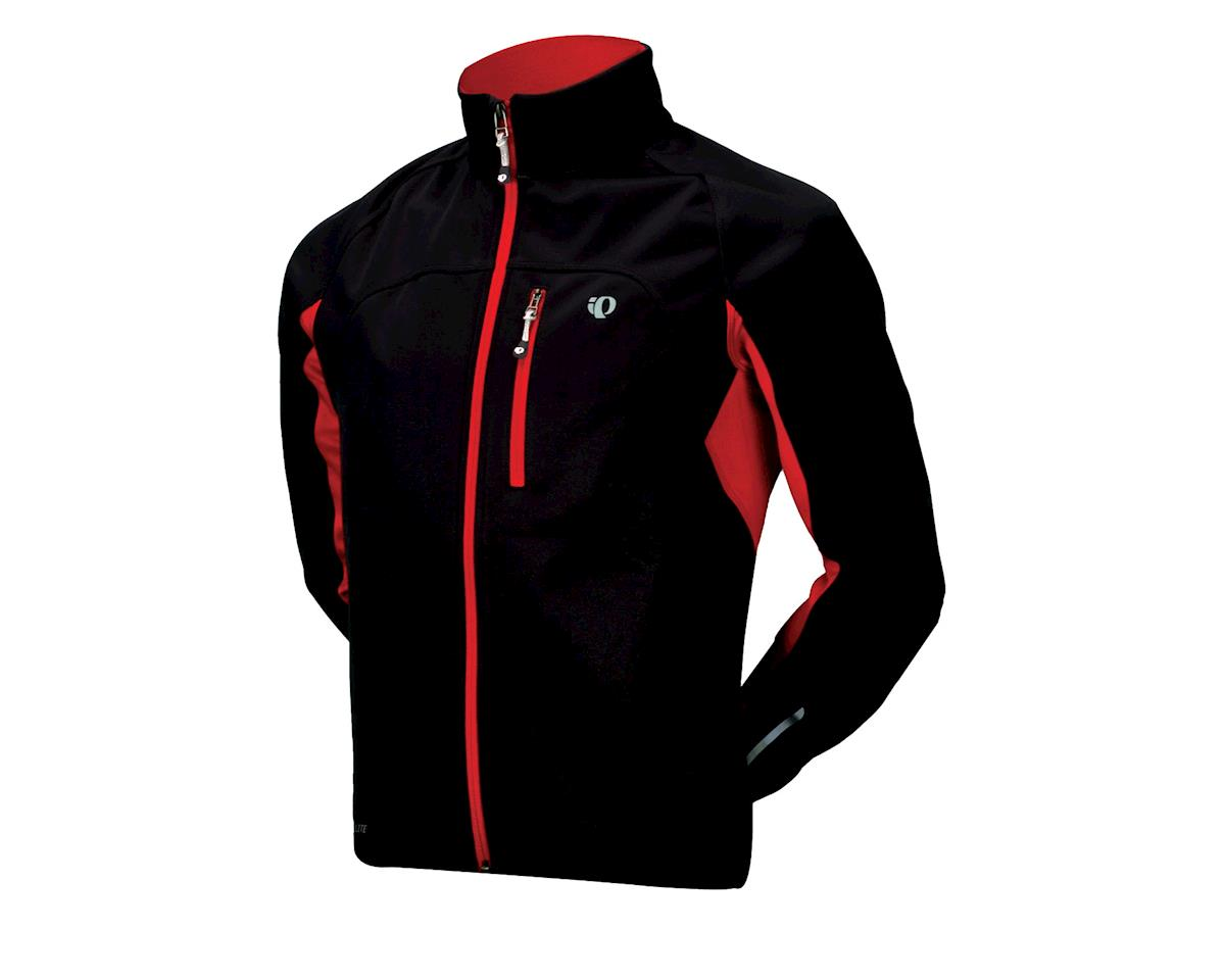 Pearl Izumi Elite Softshell Jacket (Blue) (Xxlarge)