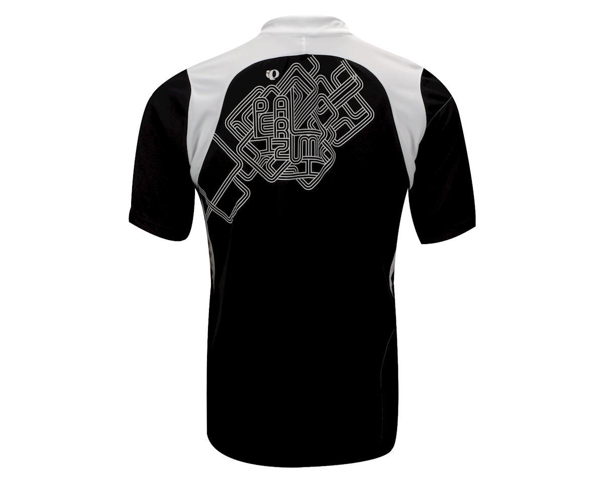 Pearl Izumi Rev Short Sleeve Jersey (Black) (Xxlarge)