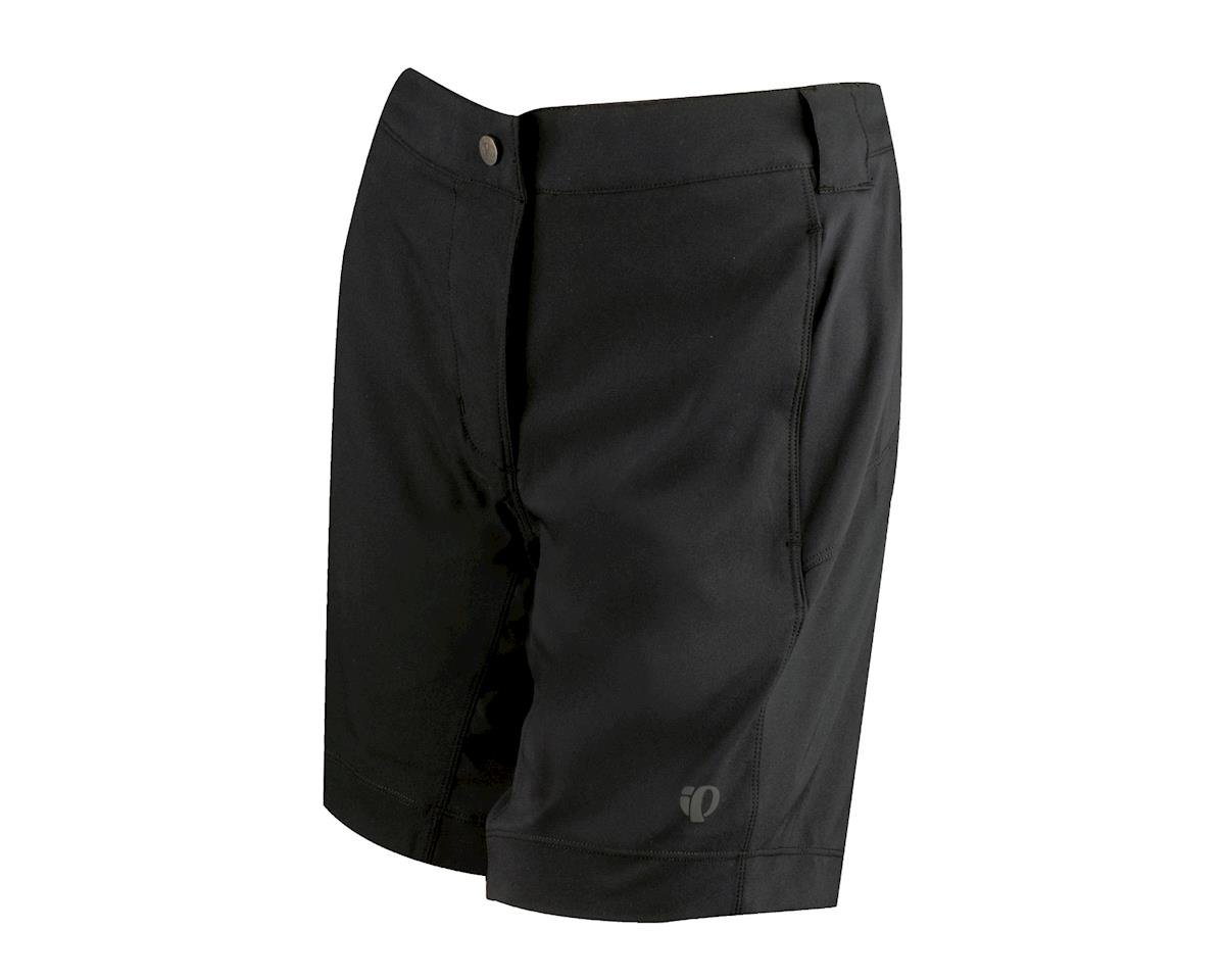Pearl Izumi Women's Canyon Shorts (Black) (Xxlarge)