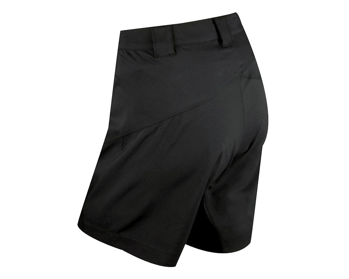 Image 2 for Pearl Izumi Women's Canyon Shorts (Black) (Xxlarge)