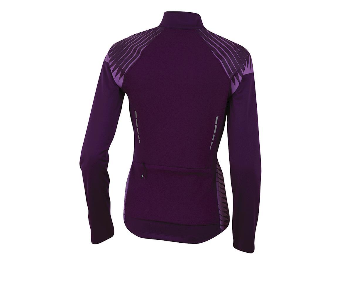 Image 2 for Pearl Izumi Women's Elite Softshell 180 Jacket (Black)