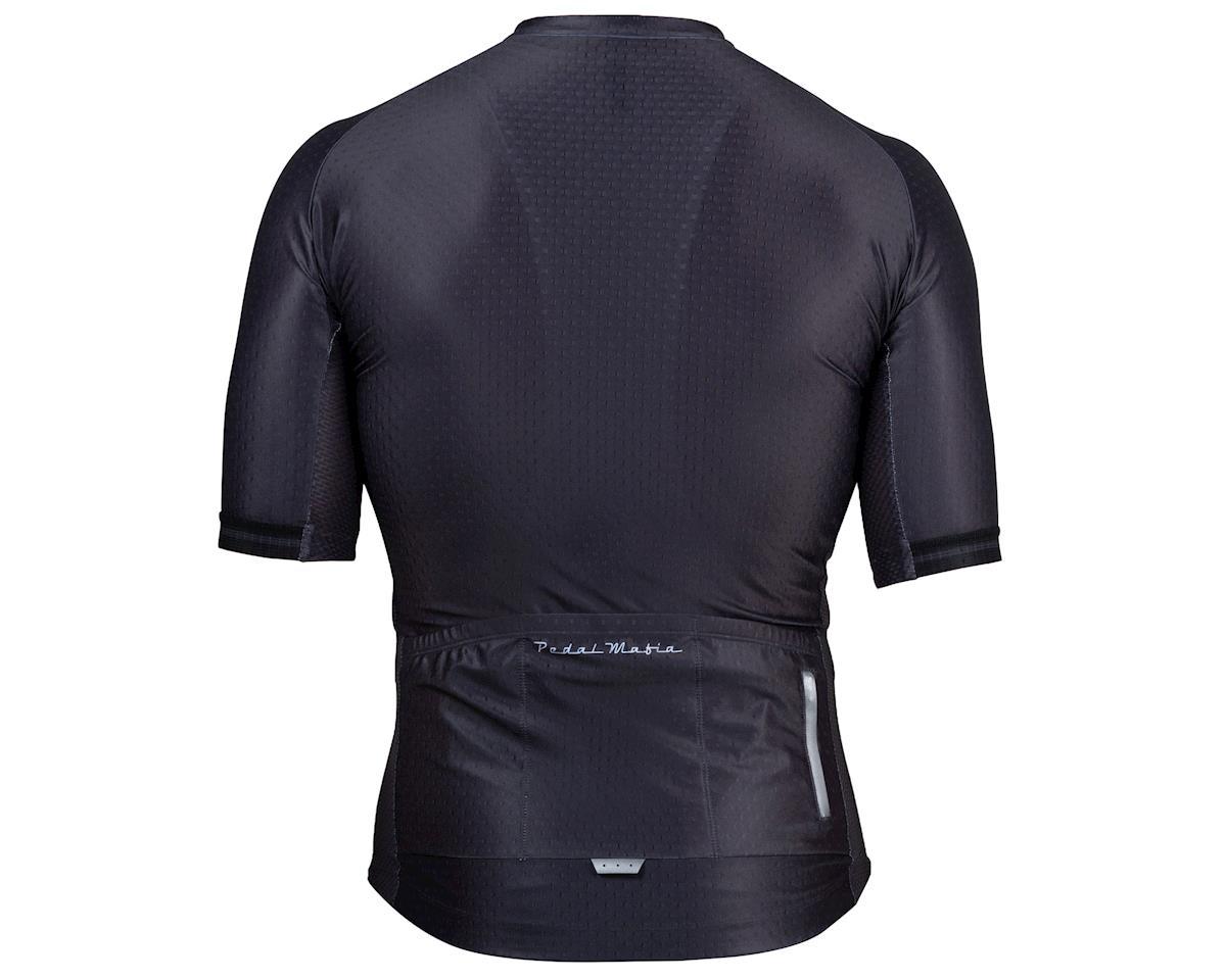 Pedal Mafia Core Jersey (Charcoal) (L)