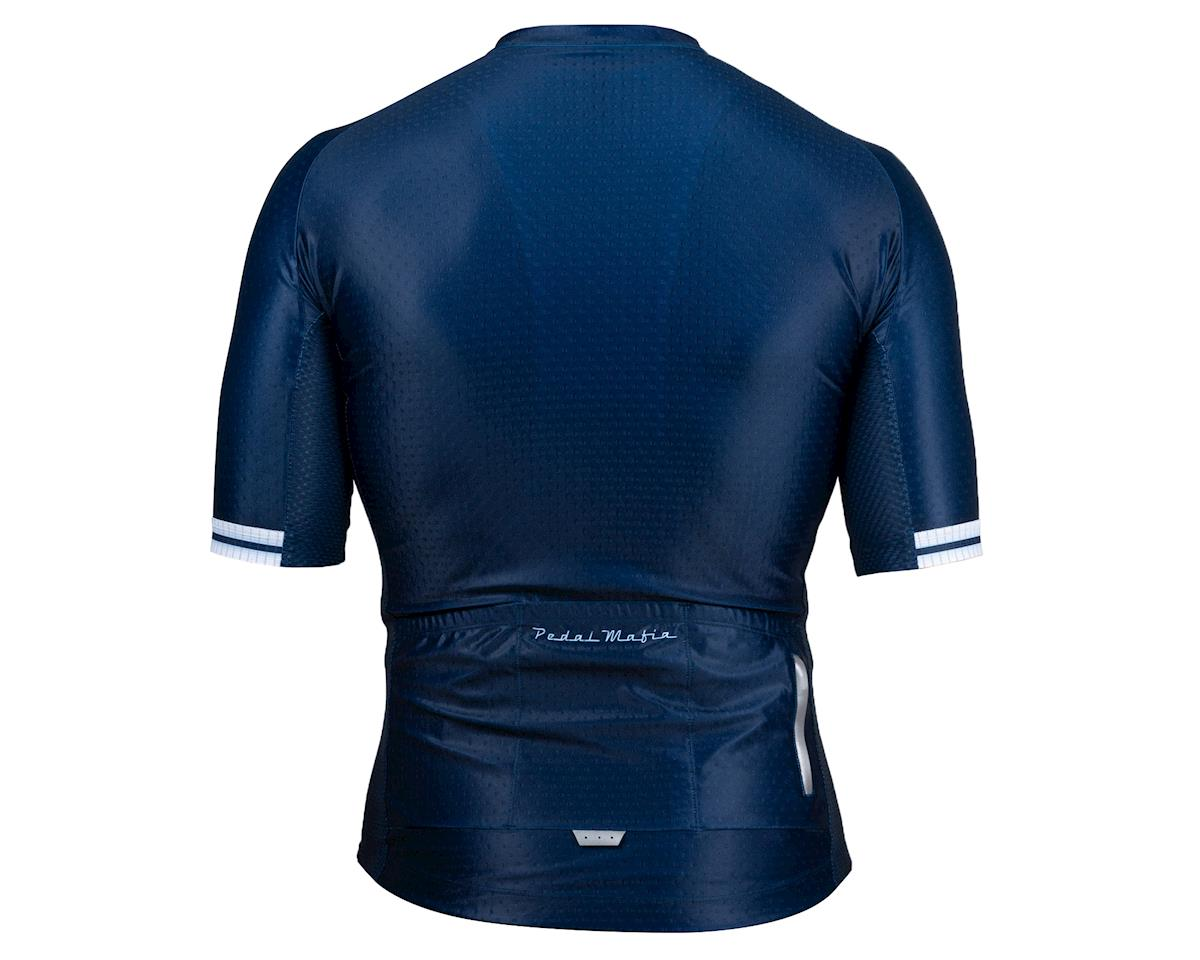 Image 2 for Pedal Mafia Core Jersey (Navy) (S)