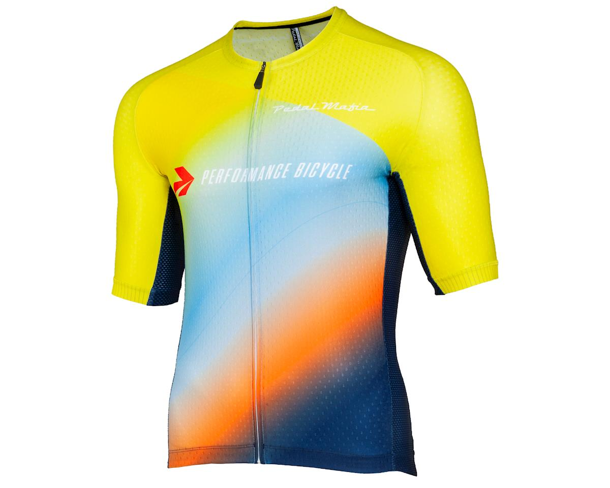 Pedal Mafia Core Jersey (Performance Bicycle) (XL)