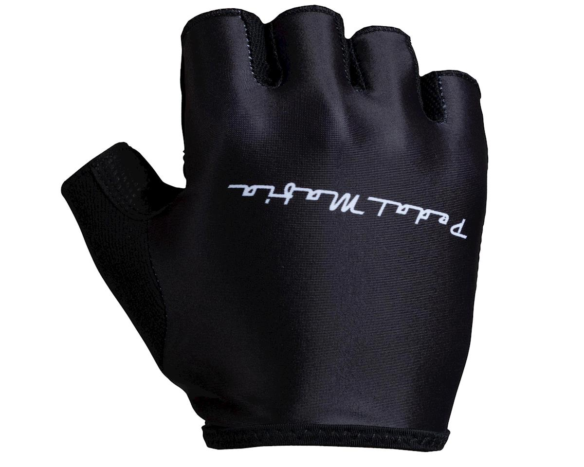 Pedal Mafia Tech Glove (Black) (L)