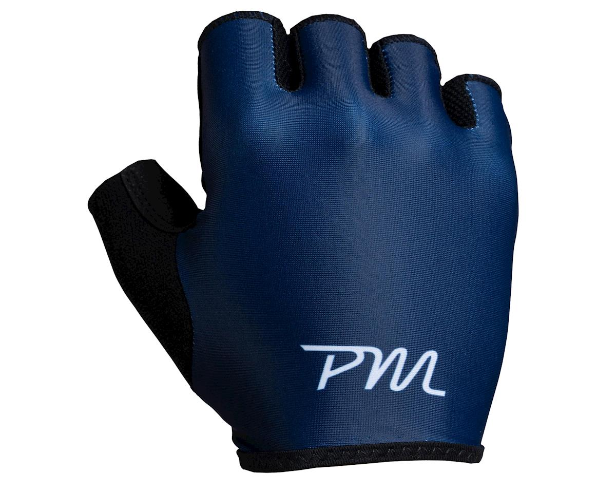 Pedal Mafia Tech Glove (Navy) (L)