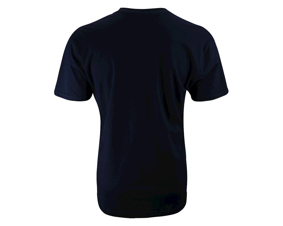 Pedal Pushers Club Virginia T-Shirt (Navy)