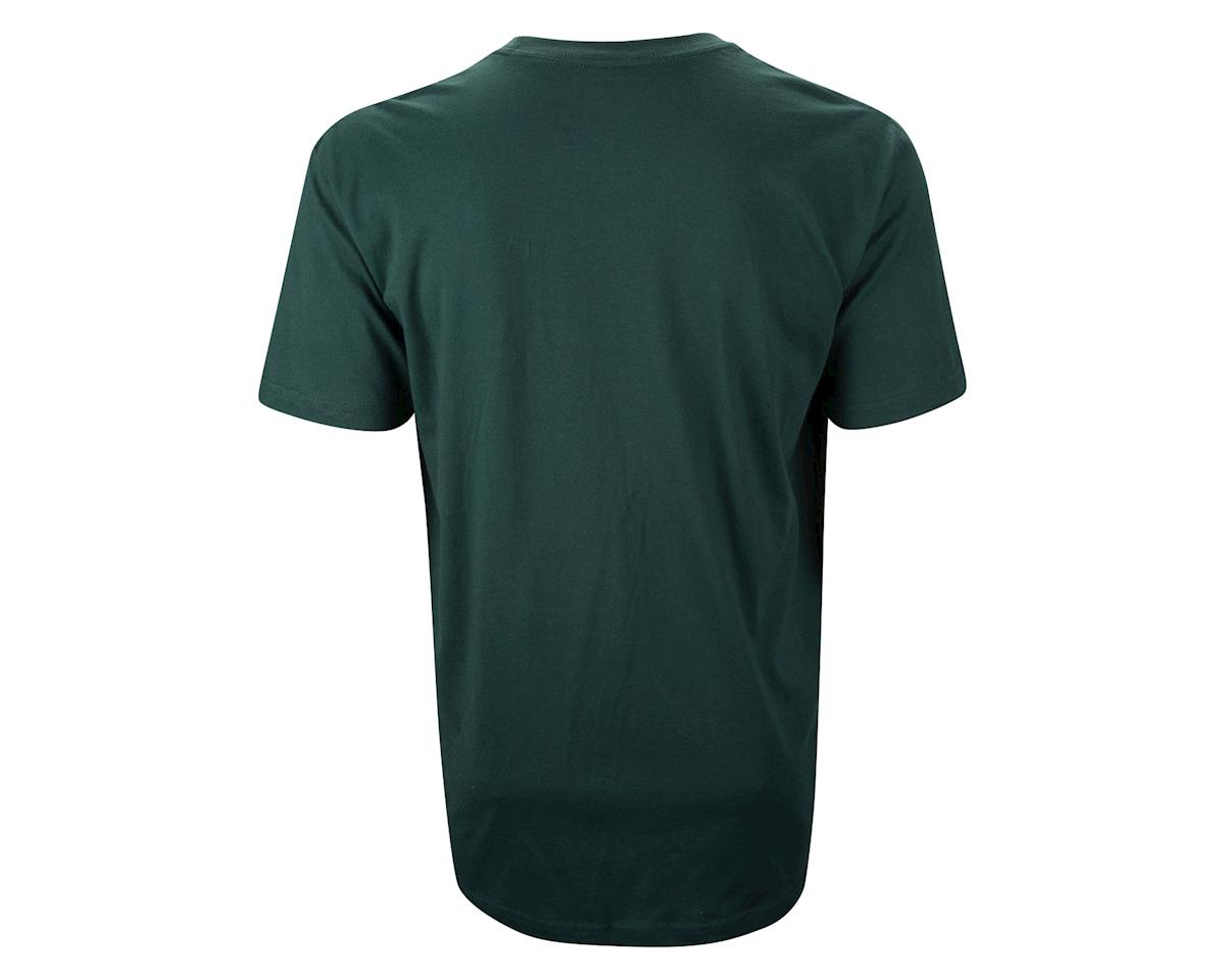 Pedal Pushers The Pedal Pushers Keep Climbing T-Shirt (Green)