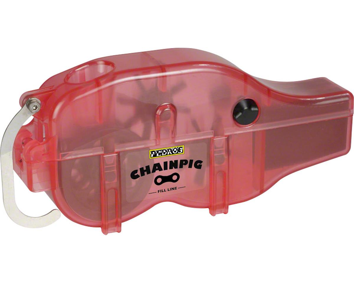 Pedro's Chain Pig Chain Machine Chain Cleaning Tool