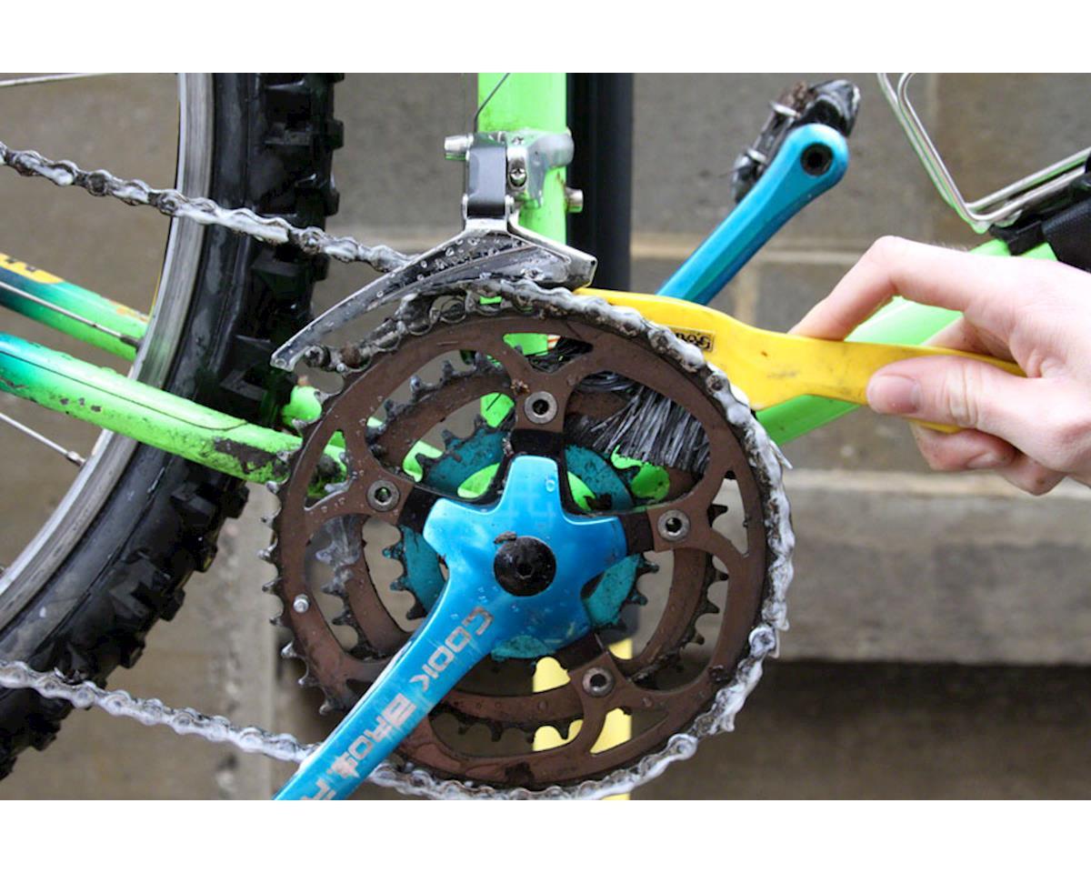 Pedro's Brush Set Pro Brush Kit Bicycle Specific