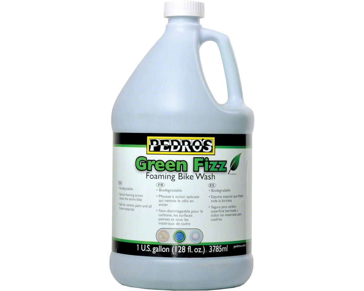 Pedro's Green Fizz Bike Wash: One Gallon
